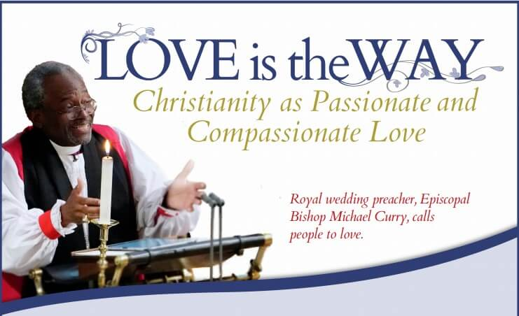 Love is the Way Sermon Series image